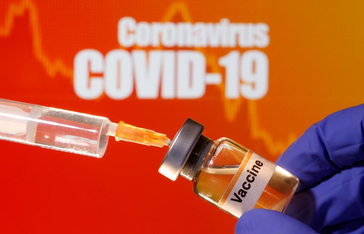 US Pays Almost $2 Billion For COVID Vaccine