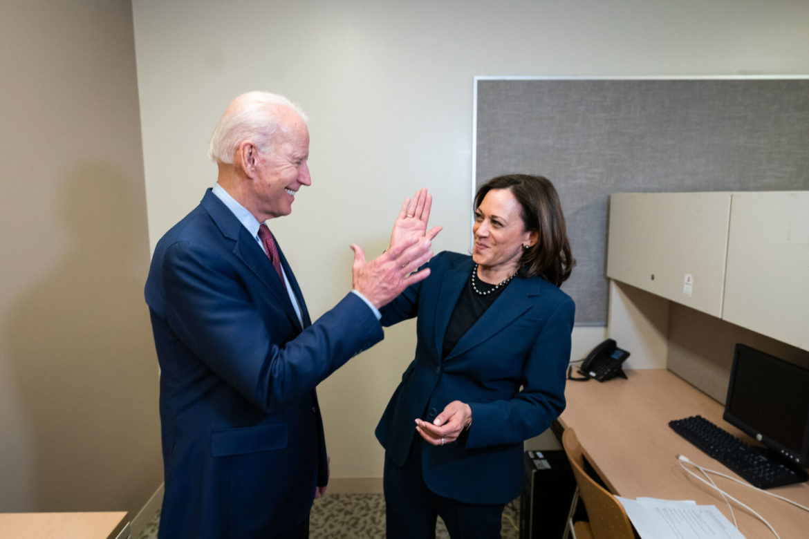 Biden Selects Kamala Harris As Running Mate — A Historic Move