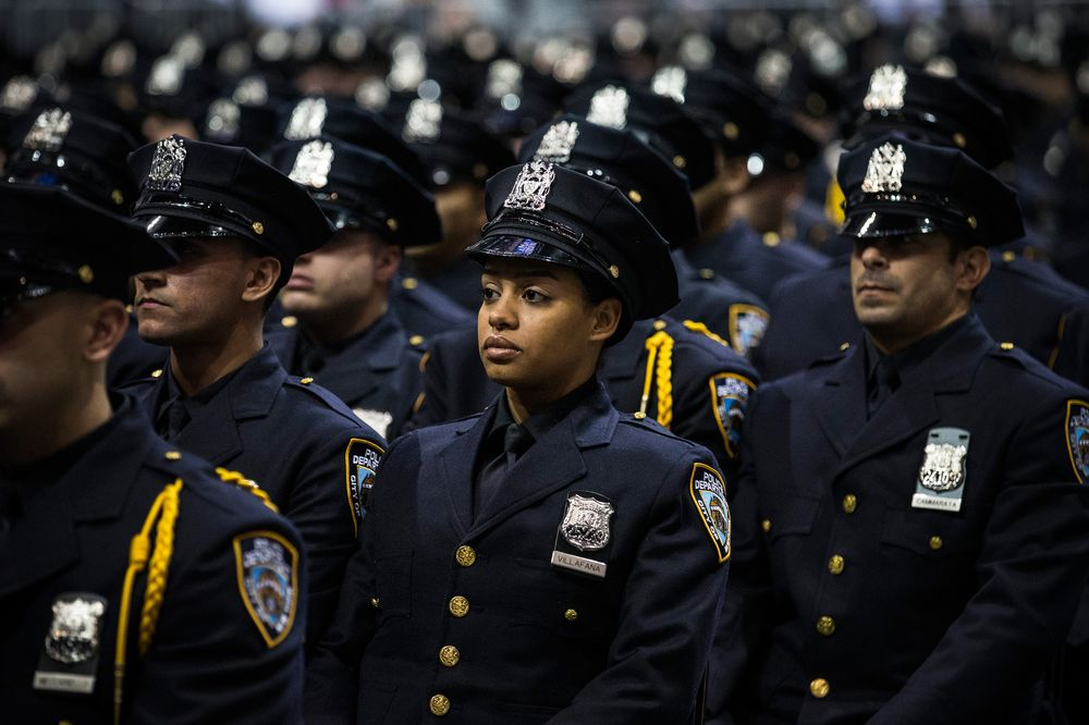 Is gender discrimination present in law enforcement agencies? These cases prove it.