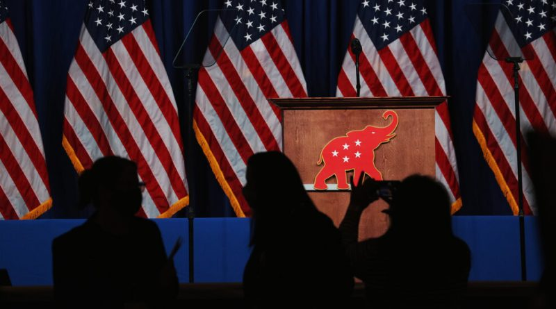 Highlights from the 2020 Republication National Convention