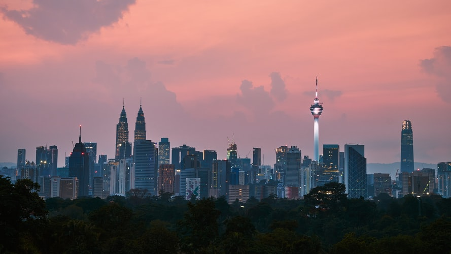 Afia's Travel Stories: Malaysia  — Truly Asia