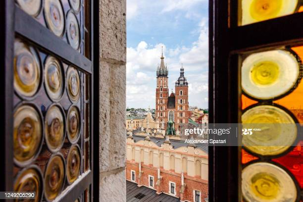 Afia's travel journey:  Poland, the ninth largest country in Europe