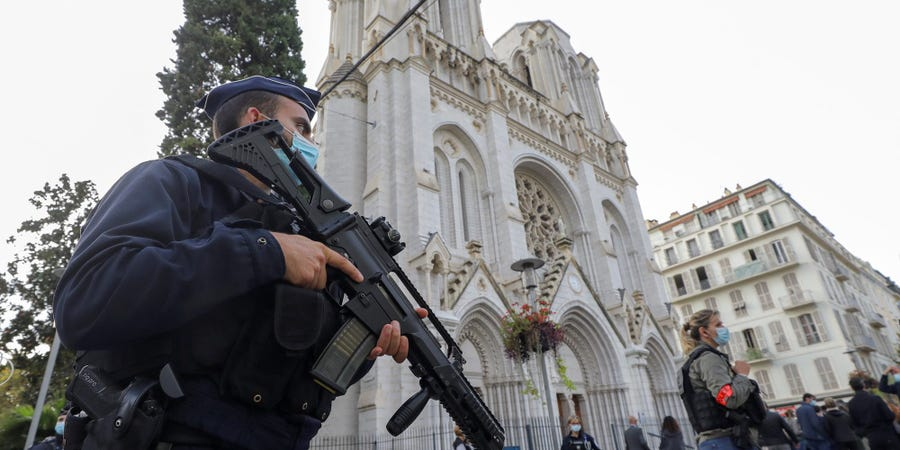 UPDATE: A second beheading in France — why are these attacks happening?