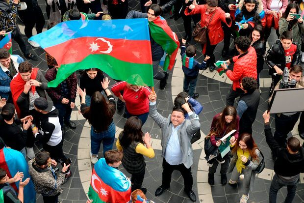 BREAKING – New peace agreement for Azerbaijan, Armenia, and Russia — is the war really over?