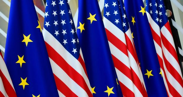 How will U.S.- EU relations change under the Biden-Harris administration?
