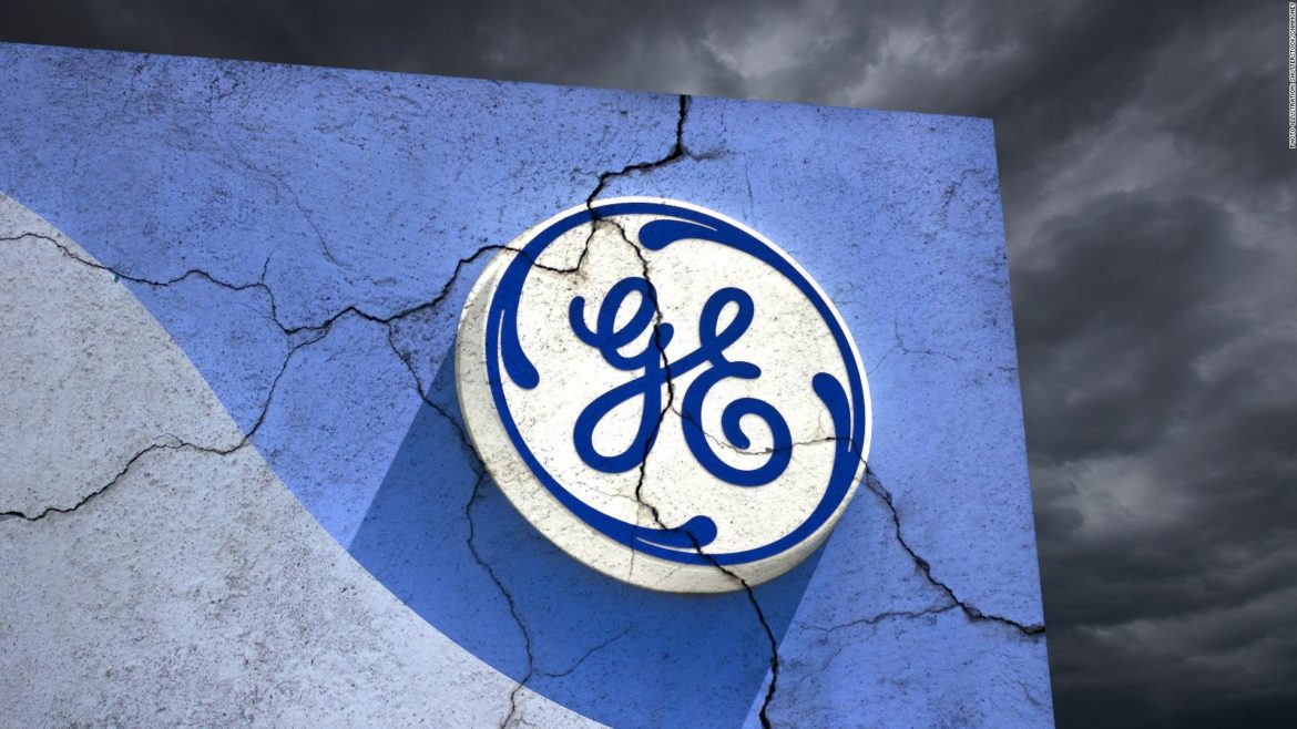 With a series of securities investigations facing General Electric, what is the future of the company?