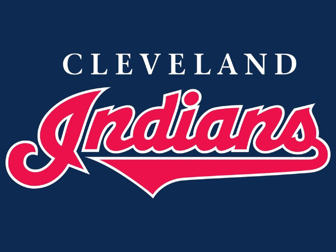 Cleveland Indians to officially change the team name