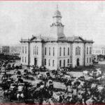 Grayson County in 1930